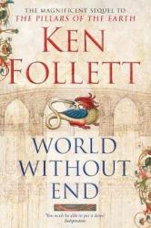 World Without End (м'яка обкладинка) - фото обкладинки книги