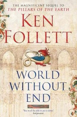 World Without End (м'яка обкладинка) - фото книги