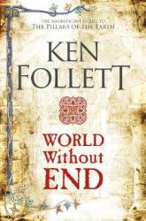 World Without End (new edit 2017) - фото обкладинки книги