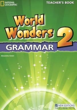 World Wonders 2. Grammar Teacher's Book - фото книги