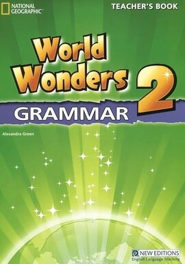 World Wonders 2. Grammar Teacher's Book - фото книги