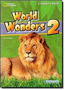 World Wonders 2. Student's Book with CD - фото книги
