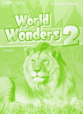 World Wonders 2. Teacher's Book - фото книги