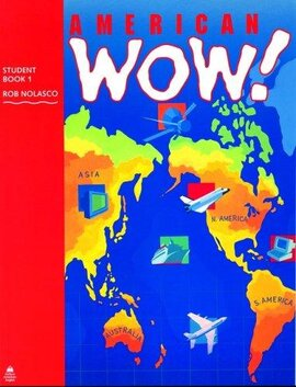 WOW!: Workbook Level 1 : Window on the World - фото книги