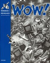 WOW!: Workbook Level 2 : Window on the World - фото обкладинки книги
