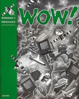 WOW!: Workbook Level 3 : Window on the World - фото книги