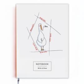 Write&Draw. Дедлайн - фото книги