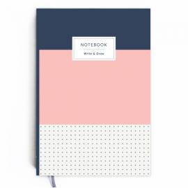 Write&Draw. Dots - фото книги