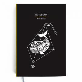 Write&Draw. Everything - фото книги