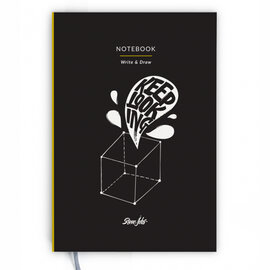 Write&Draw. Keep looking - фото книги