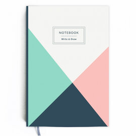 Write&Draw. Triangular - фото книги