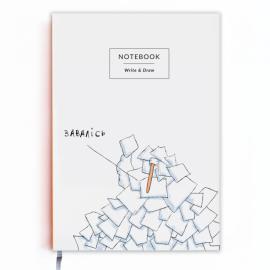 Write&Draw. Завалісь - фото книги