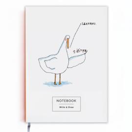 Write&Draw. Здєлано - фото книги