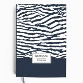 Write&Draw. Zebra - фото обкладинки книги