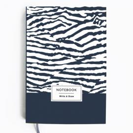 Write&Draw. Zebra - фото книги