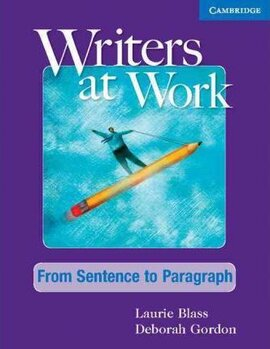 Writers at Work: From Sentence to Paragraph Student's Book - фото книги
