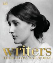 Writers : Their Lives and Works - фото обкладинки книги