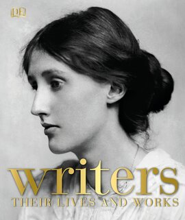 Writers : Their Lives and Works - фото книги