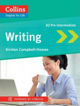 Writing : A2 - фото книги