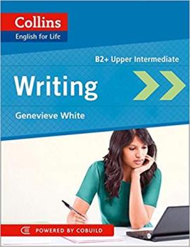 Writing : B2 - фото книги