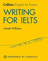 Writing for IELTS. Collins English for Exams 2nd Edition - фото обкладинки книги