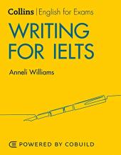 Writing for IELTS. Collins English for Exams 2nd Edition - фото обкладинки книги