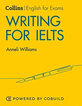 Writing for IELTS. Collins English for Exams 2nd Edition - фото книги