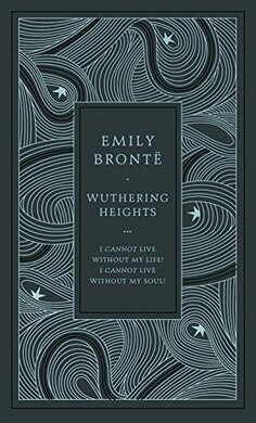 Wuthering Heights - фото книги