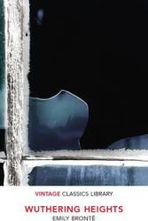 Wuthering Heights - фото обкладинки книги