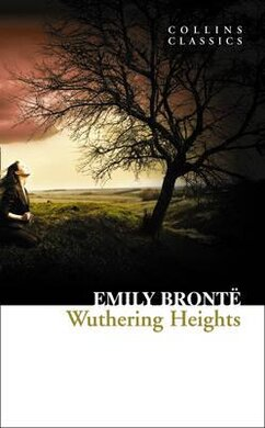 Wuthering Heights (Collins Classics) - фото книги