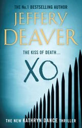 XO : Kathryn Dance Book 3 - фото обкладинки книги