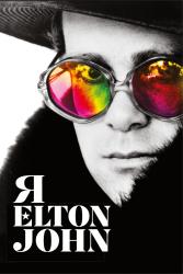 Я. Елтон Джон - фото обкладинки книги