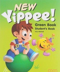 Yippee  New Green Teacher's Book - фото книги