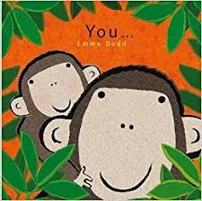 You  - фото книги