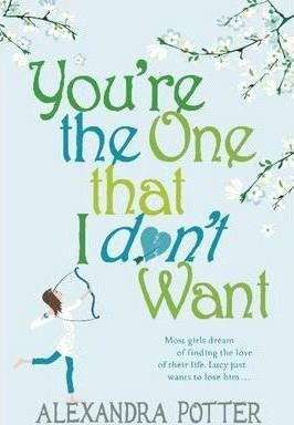 You're the One that I don't want - фото книги