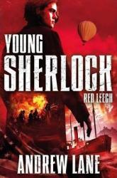 Young Sherlock Holmes: Red Leech. Book 2 - фото обкладинки книги