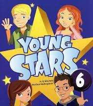 Young Stars 6. Class CDs - фото книги