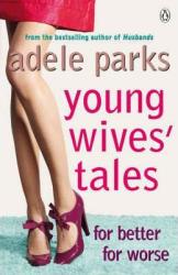 Young Wives' Tales - фото обкладинки книги