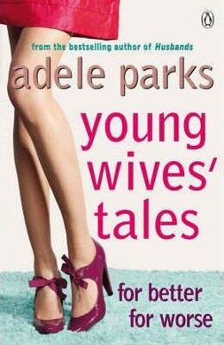 Young Wives' Tales - фото книги