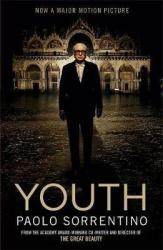 Youth - фото обкладинки книги