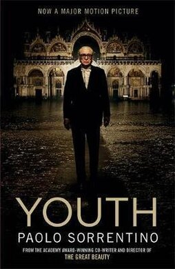 Книга Youth
