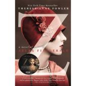 Z: A Novel of Zelda Fitzgerald - фото обкладинки книги