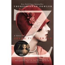 Z: A Novel of Zelda Fitzgerald - фото книги