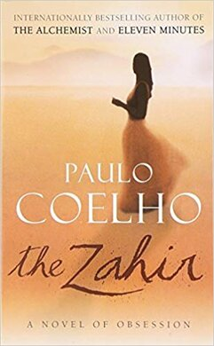 Zahir Intl - фото книги