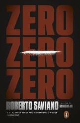 Zero Zero Zero - фото обкладинки книги