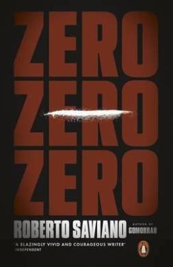 Книга Zero Zero Zero