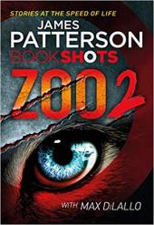Zoo 2 : BookShots - фото обкладинки книги