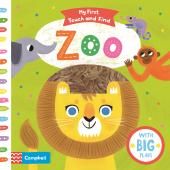 Zoo - фото обкладинки книги