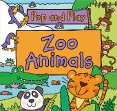 Zoo Animals - фото обкладинки книги