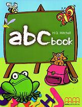 Zoom in ABC book (прописи) - фото обкладинки книги
